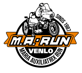 Logo MA Run emailL